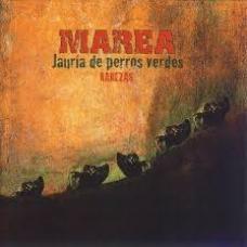 MAREA:JAURIA DE PERROS VERDES (JEWEL)