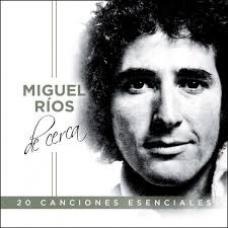 MIGUEL RIOS:MIGUEL RIOS DE CERCA (JEWEL)