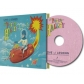 LOVE OF LESBIAN:EL POETA HALLEY (CD+LIBRO)