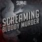 SUM 41:SCREAMING BLOODY MURDER -IMPORTACION-