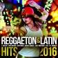VARIOS - REGGAETON & LATIN HITS 2016