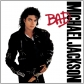 MICHAEL JACKSON:BAD (LP)