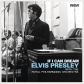 ELVIS PRESLEY:IF I CAN DREAM-ELVIS PRESLEY WHITH ..(2LP)