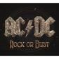 AC/CD:ROCK OR BUST -180 GR..- (LP+ CD)