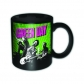 GREEN DAY =MINI MUG=TOUR (TAZA) -IMPORTACION-