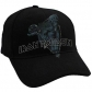 IRON MAIDEN: =CAP=-DIFFERENT WORLD (GORRA) -IMPORTACION-