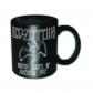 LED ZEPPELIN: =MINI MUG=-USA TOUR 1977 (TAZA) -IMPORTACION-