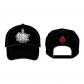 OZZY OSBOURNE: =CAP=-CREST LOGO (GORRA) -IMPORTACION-