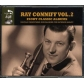 RAY CONNIF:8 CLASSICS ALBUMS VOL.2 (4CD) -IMPORTACION-
