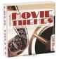 VARIOS - ORIGINAL MOVIE THEMES (10 CD WALLET BOX) -IMPORTACI