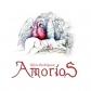 SILVIO RODRIGUEZ:AMORIOS (DIGIPACK)