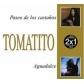 TOMATITO:PASO DE LOS CASTAÑOS + AGUADULCE (2X1) (SOFTPACK)