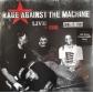 RAGE AGAINST THE MACHINE:LIVE IN IRVINE, CA...-HQ- (LP) -IMP