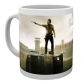 ARTICULOS REGALO:TV SERIES=BOXED MUG=WALKING DEAD -PRISON(TA
