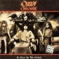 OZZY OSBOURNE:NO REST FOR THE WICKED (REMASTERED + BONUS TRA
