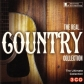 VARIOS - THE REAL...COUNTRY COLLECTION (3CD)