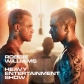 ROBBIE WILLIAMS:THE HEAVY ENTERTAINMENT SHOW (CD+DVD)