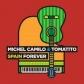 MICHEL CAMILO & TOMATITO:SPAIN FOREVER (DIGIPACK)
