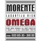 ENRIQUE MORENTE & LAGARTIJA NICK:OMEGA (DELUXE.20ANIV.2CD+DV