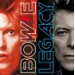 DAVID BOWIE:LEGACY.THE VERY BEST OF (2CD DIGIPACK)