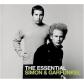 SIMON & GARFUNKIEL:THE ESSENTIAL (NUEV.REF.) -2CD-