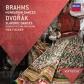 BRAHMS:DANZAS HUNGARAS-FISCHER