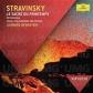STRAVINSKY:CONSAGRACION -BERNSTEIN