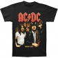 AC/DC:T=SHIRT=-HIGHWAY TO HELL -M- BLACK (CAMISETA)-IMPORTAC