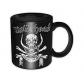 MOTORHEAD:=COFFE MUG=-MARCH OR DIE BOXED MUG (TAZA)-IMPORTAC