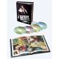 ELVIS PRESLEY:LIVE IN LAS VEGAS (4CD) BOOKSEET-IMPORTACION-