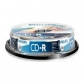 ELECTRONICA:PHILIPS BOBINA 10 CD-R (52X / 80MIN / 700MB)