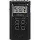 ELECTRONICA:SANGEAN DT-120 BLACK (RADIO DIGITAL DE BOLSILLO)