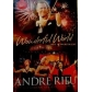 ANDRE RIEU:WONDERFUL WORLD LIVE IN MAASTRICH (DVD) -IMPORTA