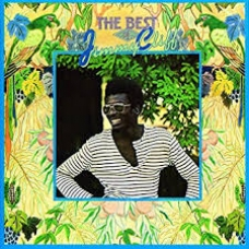 JIMMY CLIFF:BEST OF -IMPORTACION-