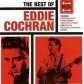 EDDIE COCHRAN:BER OF -40TR- (2CD) -IMPORTACION-