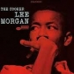 LEE MORGAN:COOKER (RVG) -IMPORTACION-