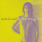 IGGY POP:NUDE & RUDE -BEST OF- (IMPORTACION-