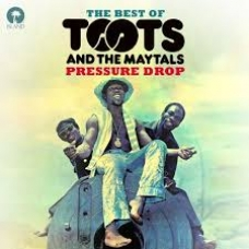 TOOLS & THE MAYTALS:PRESSURE DROP THE GREATEST HITS -IMPORT