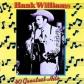 HANK WILLIAMS:40 GREATEST HITS (2CD) -IMPORTACION-