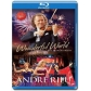 ANDRE RIEU:WONDERFUL WORLD LIVE IN MAASTRICHT (BLUE-RAY DISC