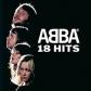 ABBA:18 HITS -IMPORTACION-