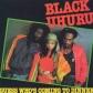 BLACK UHURU:GESS WHOS COMING FOR DINNER // THE BEST OF .IMP