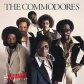 COMMODORES, THE:ULTIMATE COLLECTION -IMPORTACION-