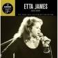 ETTA JAMES:HER BEST 50 TH ANNIVERSARY COLLECTION -IMPORTACIO