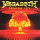 MEGADETH:GREATEST HITS - BACK TO THE STAR -IMPORTACION-