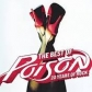 POISON:BEST OF - 20 YEARS OF ROCK -IMPORTACION-