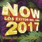 VARIOS - NOW 2017 (2CD)