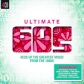 VARIOS - ULTIMATE 60S (4CD)