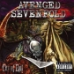 AVENGED SEVENFOLD:CITY OF EVIL -IMPORTACION-