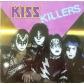 KISS:KILLERS -IMPORTACION-